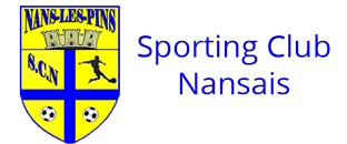 SC Nansais – Club de Football de Nans-les -Pins – Var (83)